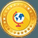 Global Tour Coin