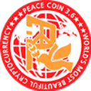 Peacecoin