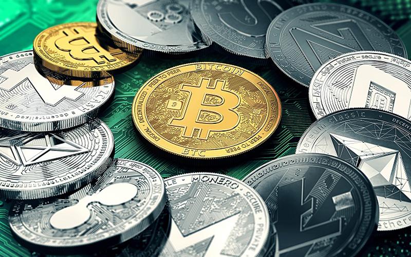 Crypto monnaie