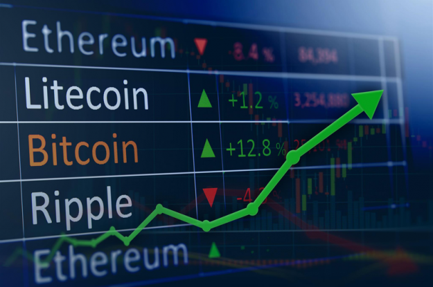Cryptocurrencies: investments begin to diversify