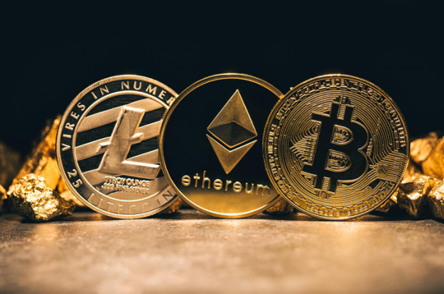 Cryptocurrency: A beginner's guide