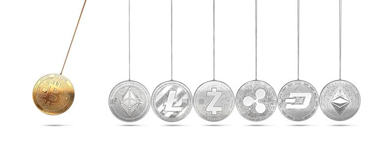 cryptocurrency impact economy