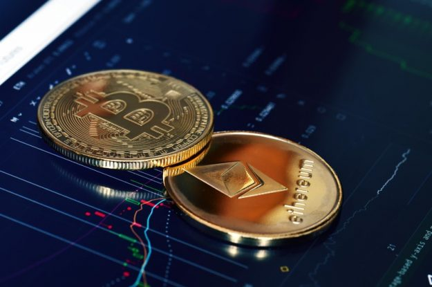 Can Ethereum overtake bitcoin?