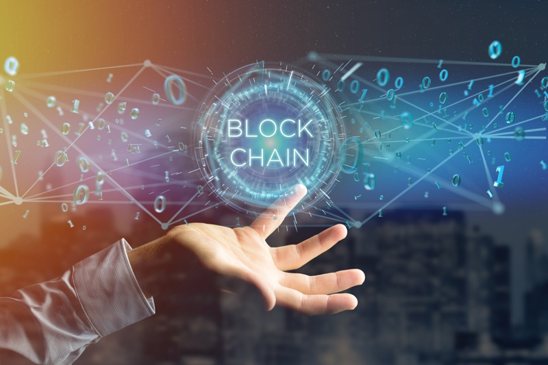 Cryptocurrency and block chain