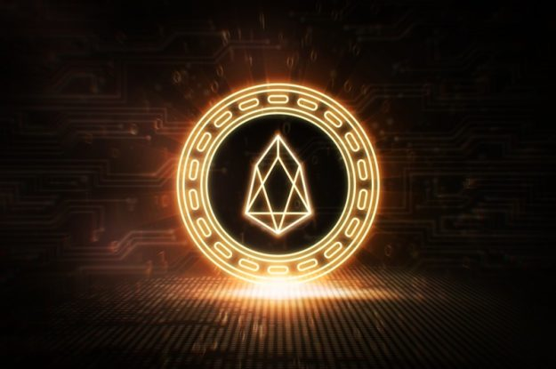 Benefits of EOS Cryptocurrency