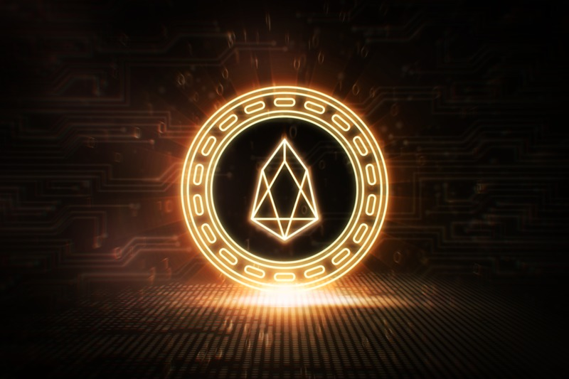 EOS cryptocurrency guide