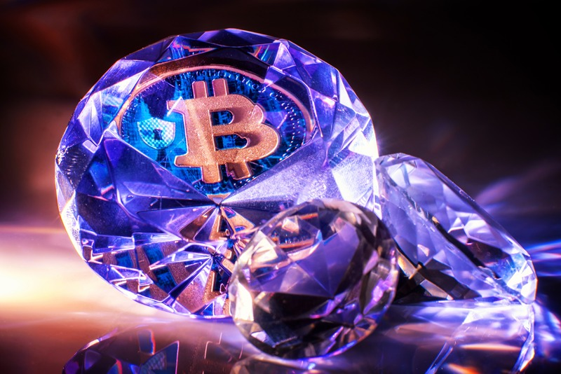bitcoin diamond cryptocurrency