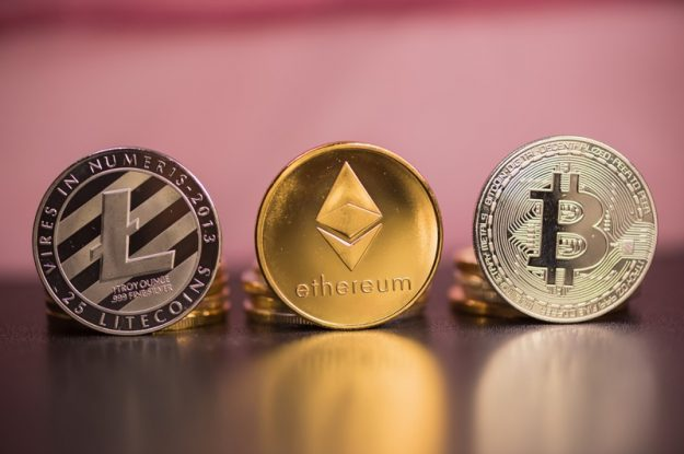 Top 2018 Crypto Trends