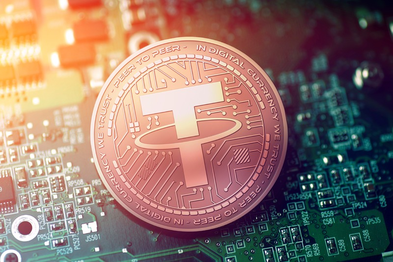 what is tether coin cryptocurrency