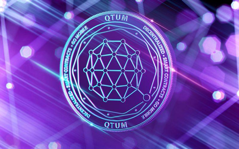 QTUM Cryptocurrency benefits