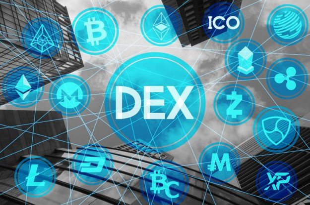 Best Decentralized Exchanges