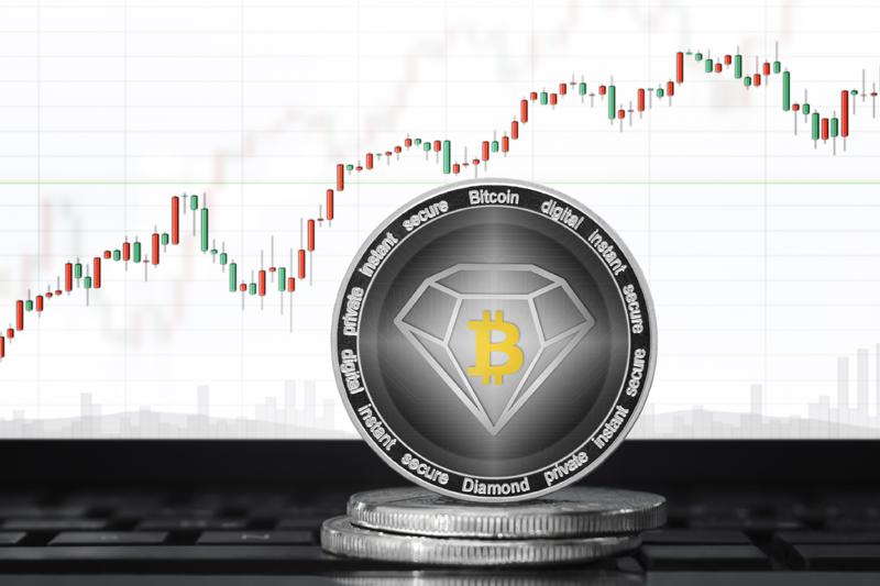 Bitcoind diamond benefits