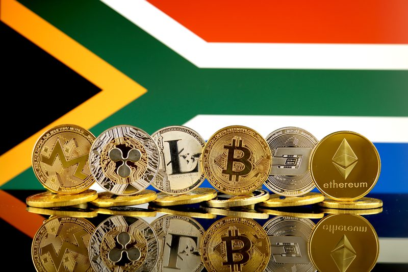 Most cryptocurrency friendly africa