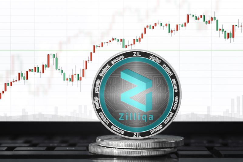 Zilliqa cryptocurrency guide
