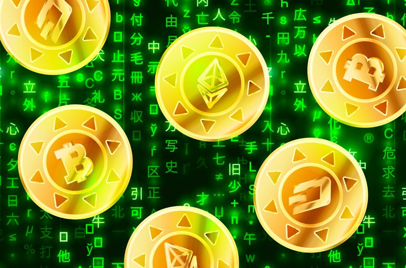 cryptocurrency new economy future