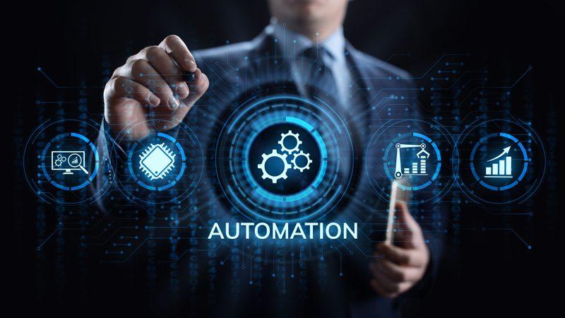 Crypto trading automation