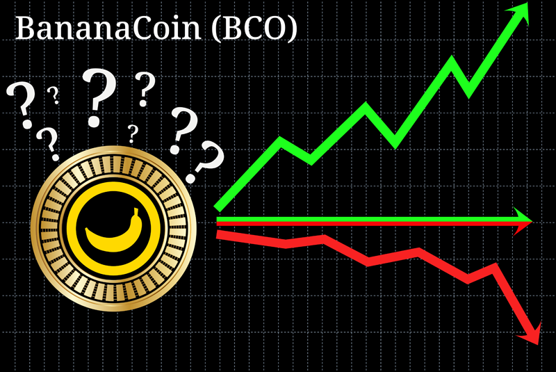 Bananacoin cryptocurrency