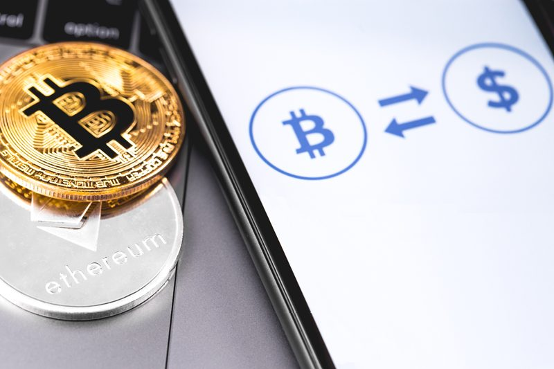 Choose bitcoin exchange