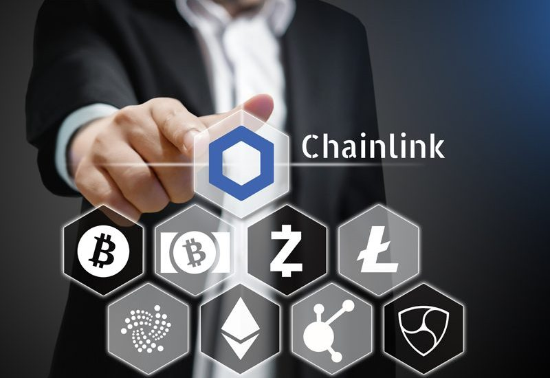 chainlink cryptocurrency