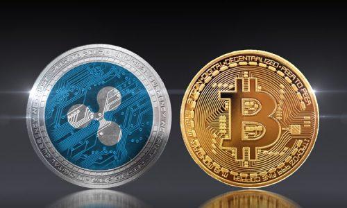 Bitcoin Vs Ripple – A Comparison in 2019